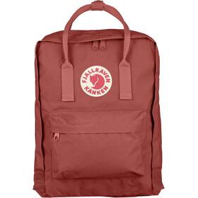Fjällräven Kånken Backpack dahlia